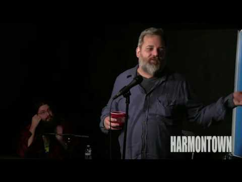 Dan Harmon, Creator of Rick and Morty, talks about Lady Gaga
