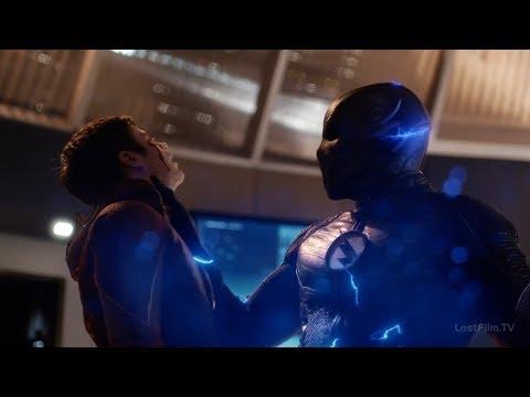 Смотреть flash 2 сезон 2 серия