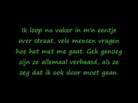 Yes R - Uit Elkaar Lyrics