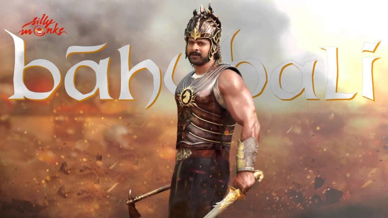 Bahubali Ra Ra Bali Oh (Theme song ) official  #Djmirchi
