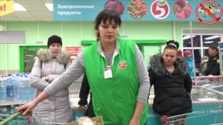"""""""ВСЁ ПРОПАЛО!"""" """"Я Уволю Кассира"""""""