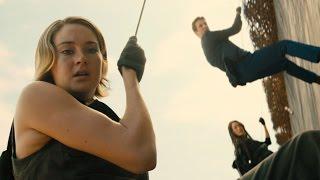 'The Divergent Series: Allegiant' Trailer 4