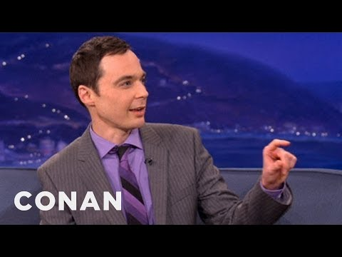 Jim Parsons Will Never, Ever Forget