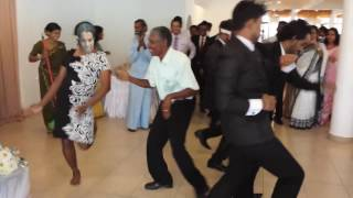 Best Wedding Dance Sri lanka ( Kowla Wage )
