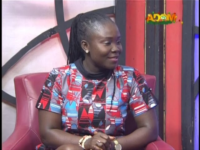 Enhancing Respect And Tolerance Among Partners - Odo Ahomaso on Adom TV (14-12-18)