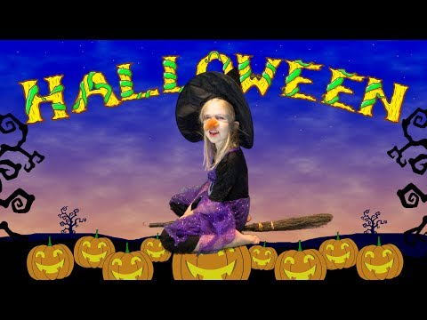 Halloween Costume Song | Little Blue Globe Band