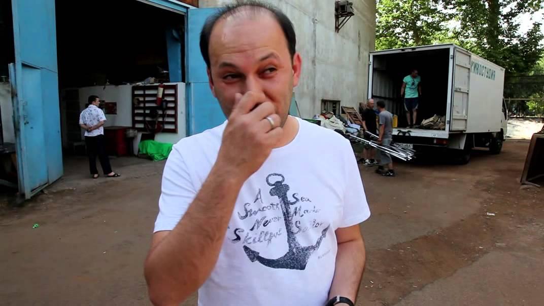 Jasur Gaipov - Ming afsus | Жасур Гаипов - Минг афсус (klip jarayoni)