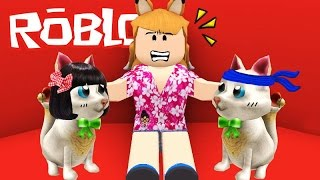 WOW, when we come together to meet ROBLOX [Midori] seen COB.