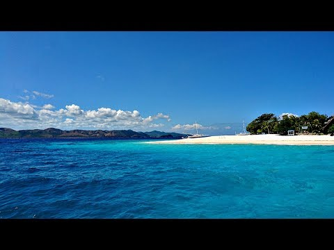 Coron Part 1: Club Paradise Palawan, Philippines | Travel | Familia Eftimie