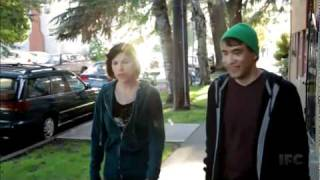 Portlandia: Dream of the 90s Tema inicial subtitulos español