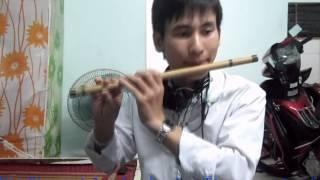 Tây vương nữ quốc - sáo trúc Cao Trí Minh