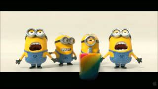 Despicable Me 2   Official Teaser Trailer 2013)  Bababa song 10 minutes