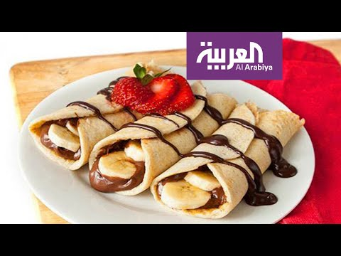 صباح العربية | تعلّم كيفية إعداد فطور -الكريب- الفرنسي  - نشر قبل 1 ساعة