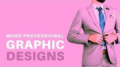 Make BETTER Graphic Designs Using Visual Triggers (2019 TIPS)