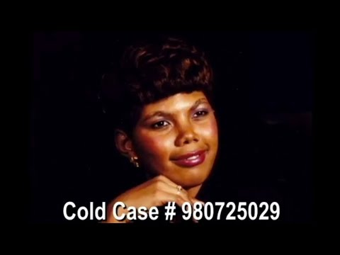 Never Forget: Michelle Taylor Cold Case