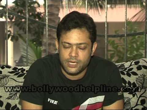 Intv Of Director Ankush Bhatt For Movie Mumbai Mirror