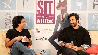 #SITWITHHITLIST: Here's why Ranbir Kapoor Says He Will Never Be Single! (Part 1)