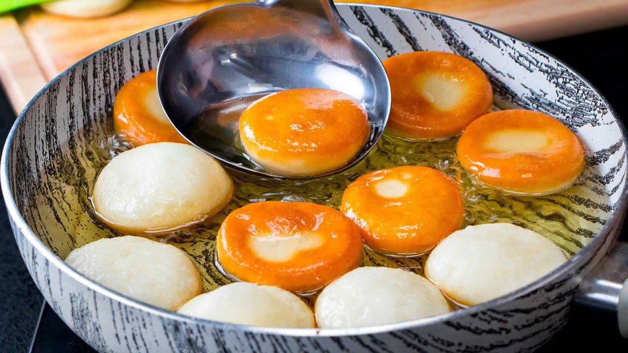 Attention : cela se prépare en 10 minutes, mais se mange en 5 minutes| Cookrate - France