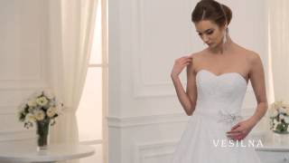 Свадебные платья VESILNA™ модель 2054(, 2015-02-26T15:32:38.000Z)