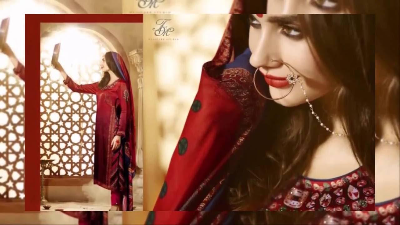 Designer Silk Suits Latest Fashion Salwar Suits latest fashion ...