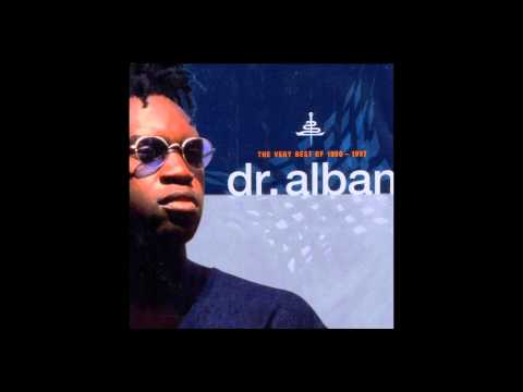 Dr. Alban - it's my life (Extended Radio Mix) [1992]