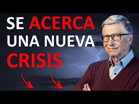 Bill Gates ESTÁ VENDIENDO sus ACCIONES y las RAZONES son ALARMANTES