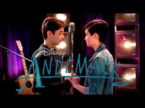 Andi Mack 😎: Best of Summer   Disney Channel