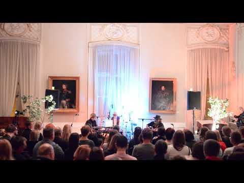 Культурометр Одессы: Борис Гребенщиков в одесском музее западного и восточного исткусства 14 октября