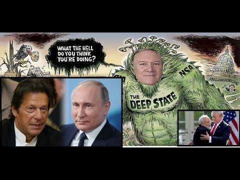 Why Is America Sending Mike Pompeo To Pakistan? - Russian Insight