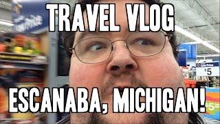 Road Trip to The U.P. of Michigan!
