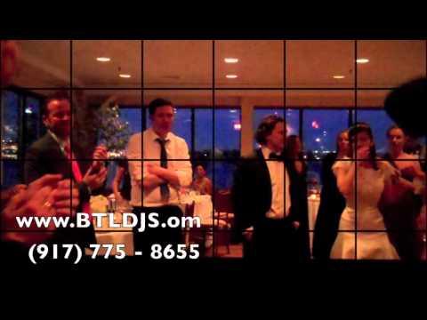 The Water Club Restaurant - Midtown East, NYC Wedding DJ