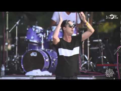 Fitz And The Tantrums - L.O.V. (Live @ Lollapalooza 2014)