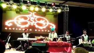 Chad malik te dora'n song 21.4.2018 in ludhiana❤