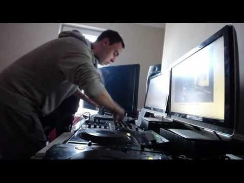 Doof - Monta Musica & UK Makina Mix - Part 20 - LIVE!