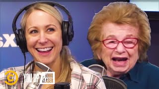Dr. Ruth on How Sex and Dating Have Changed Over Time - You Up w/ Nikki Glaser (May 28, 2019)