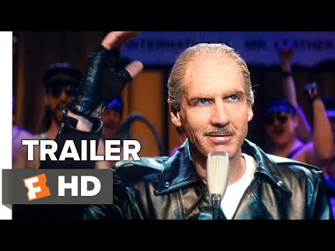 Tom of Finland Trailer #1 (2017) | Movieclips Indie