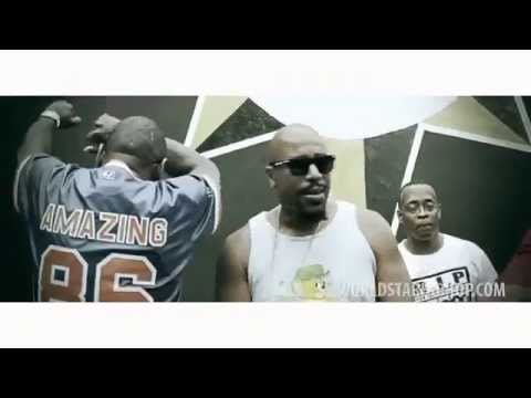 Capone N Noreaga - Bringing The Gods Back ft. Sadat X (Official Video)
