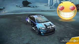 © Asphalt Xtreme epic gameplay || **Awesome racing moves** || online game