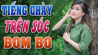 Tiếng Chày Trên Sóc Bom Bo Remix - Liên Khúc Nhạc Đỏ Cách Mạng Tiền Chiến Sôi Động
