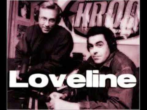 Loveline - Adam Compares Strip Clubs to Spas