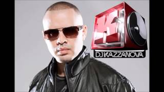 DJ Kazzanova - Yeah! Reggaeton Instrumental