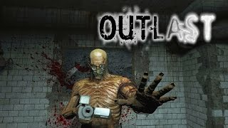 Outlast: No Camera Run Pt.1