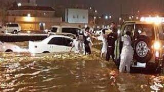 الكويت تغرق في بحر من السيول    صباح الاحمد شاهد ضحايا السيول    رحماك يا الله
