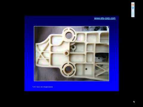Plastic Part Design webinar