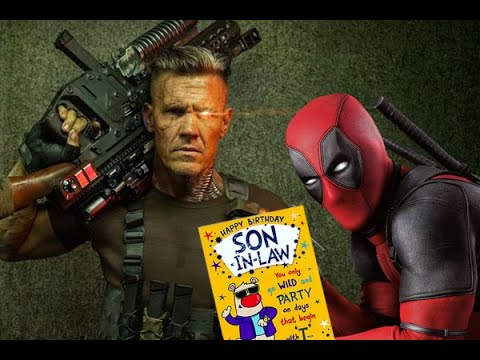 Could Deadpool And Cable Secretly Be Related?