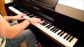 I'd Do Anything For Love, Piano Cover
