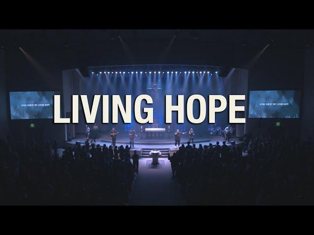 Living Hope | Nativity Music | Night of Worship
