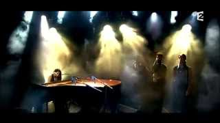 Yael Naim / 3SomeSisters - Coward - Ce soir (ou jamais) !