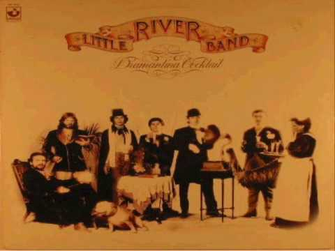 Little River Band- Reminiscing