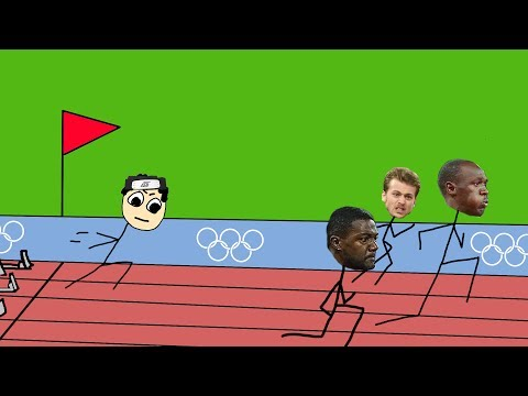Casually Explained: Sports